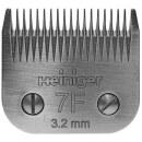 Scherköpfe »Heiniger Saphir 7F« 3,2mm