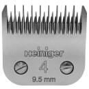 Scherköpfe »Heiniger Saphir 4« 9,5mm