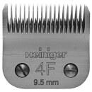 Scherköpfe »Heiniger Saphir 4F« 9,5mm