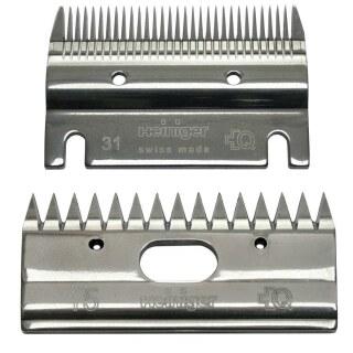 Heiniger Schermesser »703-530« Schnitthöhe 2-4mm