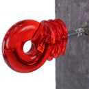 25x Ring Isolatoren »Jumbo« für Litze, Band