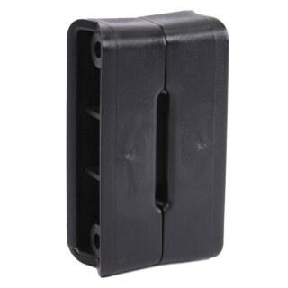 10x Breitbandisolatoren »Block« für Weideband · bis 40mm
