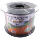 Weidezaunband »Combi« Breitband ·...