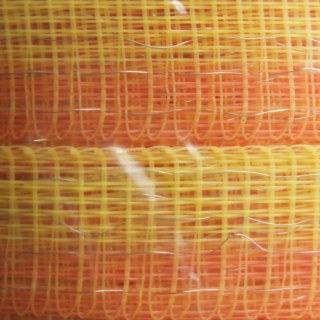 Weidezaunband »Spezial« Breitband · 20mm, 200m, gelb-orange