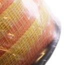 Weidezaunband »Spezial« Breitband · 20mm, 200m, gelb-orange