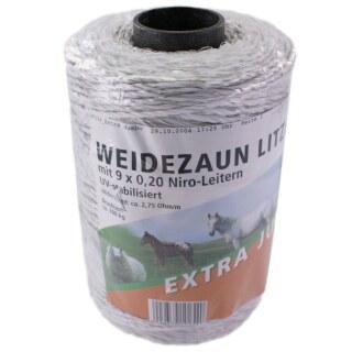 Weidelitze »Extra Jumbo« Kunststofflitze · 200m