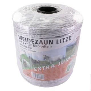 Weidelitze »Extra Jumbo« Kunststofflitze · 400m