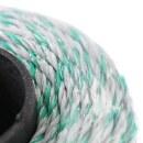 Weidezaunlitze »Torero« Kunststofflitze · 200m, weiß-grün