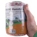 Weidezaunlitze »Torero« Kunststofflitze · 400m, weiß-rot