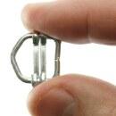 Bandverbinder »Easy« Breitband Metallverbinder · bis 12,5mm