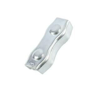 Seilverbinder »Easy« Weidezaunverbinder verzinkt · bis 8mm