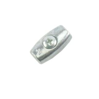 Drahtverbinder »Easy« Eiform verzinkt · 2-4mm