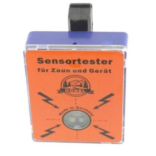 Zaunprüfer »Easy« Weidezaunprüfer, Sensor · LED
