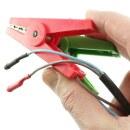 Batterieklemmen »Classic« Akku Batterie Klemmsatz