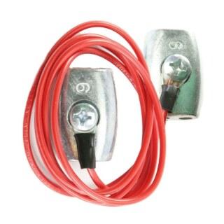 Seilverbinder »Easy Pro« Stromverbinder Seil · 6mm / 6mm