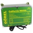 Weidezaungerät 230v »California N6000«...