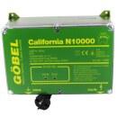 Weidezaungerät 230v »California...