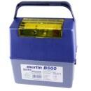 Weidezaungerät 9v »electra Merlin B500«...