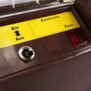Weidezaungerät 9/12v »Compact A1500« bis 8km