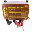 Weidegerät 12v 230v »Compact AN2500« bis...