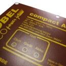 Weidegerät 12v 230v »Compact AN2500« bis 30km