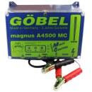 Weidegerät 12v »Magnus A4500 MC« bis 50km