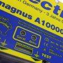 Elektrozaungerät 12v »Magnus A10000 DC«...