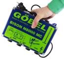 Weidezaungerät 230v»BISON N8000MC« bis 80km