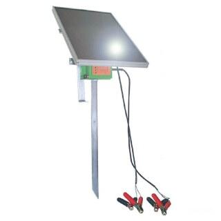 Solar Weidezaungerät 12v »Compact S1510« bis 9km · 5 Watt