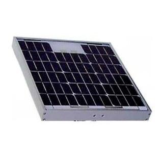 Solarmodul »Classic« Weidezaungerät Solarpanel · 12v, 10 Watt