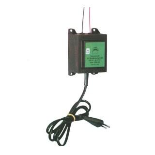Weidezaungerät Netzbetrieb 12v 230v »Connect« andere Geräte