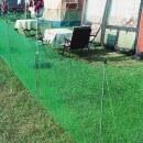 Begrenzungszaun »Universal« Absperrnetz, stromlos · 20m, 80cm