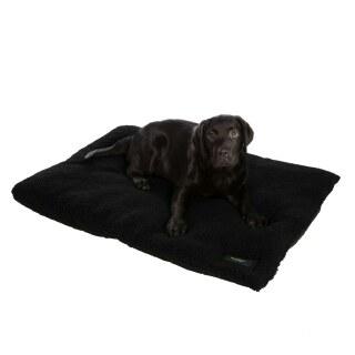 Hundedecke »Wellington« comfort Hundebett · schwarz