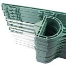 20x Plastikpfähle »Steigbügel«...