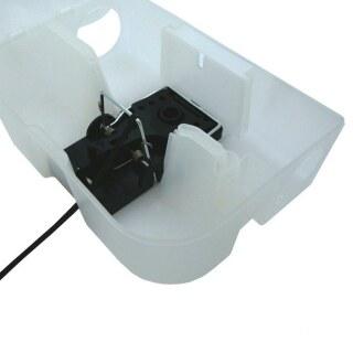 Mausefalle »Box« Schlagfalle gegen Mäuse · 15x12x6cm