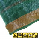 Siloschutzgitter »Safe« Profi Schutz für Silage · reißfest, 5x6m - 10x25m