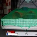 Ladungssicherungsnetz »Classic« Hänger, Pritsche · 150x220cm - 350x600cm