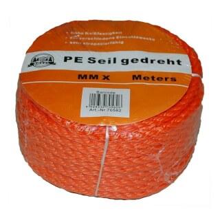 Kunsstoffseil »Classic« PE Seil · 0,4 - 1,9t 10m - 30m