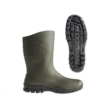 Dunlop Gummi Stiefel »Dee« Gummistiefeletten, Kurzstiefel · 37 - 47