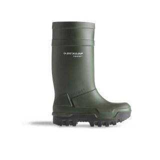 Dunlop Gummistiefel »Thermo« Stahlkappen Thermostiefel · 37/38 - 48