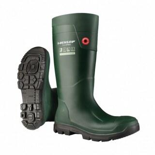 Dunlop Purofort »Professional« Stahlkappen Regenstiefel · 37 - 48
