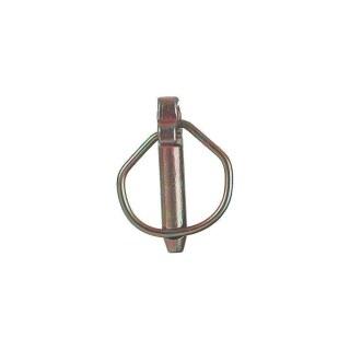 Sicherheitsklappstecker »Safe« gegen Öffnen · 7,5mm- 11,5mm