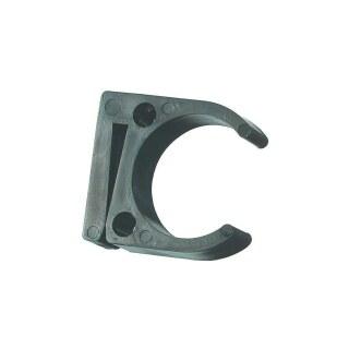 Halterung Stalltafel »Basic« für Rohre von 1 - 1 1/2 Zoll
