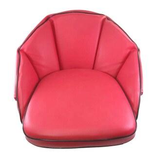 Schleppersitzkissen »Comfort« für Schlepperschalen · 20cm - 30cm Lehne