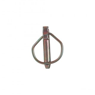 Sicherheitsklappstecker »Safe« 5x, öffnen nicht · 7,5mm- 11,5mm