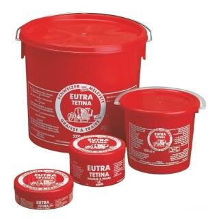 Melkfett »Eutra« pflegt zarte Haut bei Mensch, Tier · 250ml- 5 Liter