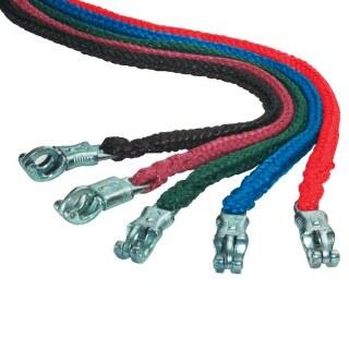 Führstrick »Superior« für Pferd · 1 Panikhaken, 2m, in 7 Farben