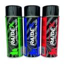 Viehmarkierungsspray »Raidex« markiert Alter...