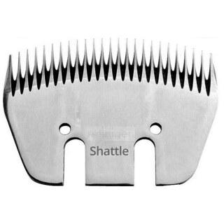 Heiniger »Shattle 714-090« Schermesser für Rinder