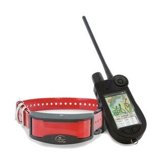 Teletakt »sportDOG TEK 2.0« Handgerät, Hundehalsband mit GPS & Stimulation · 16km